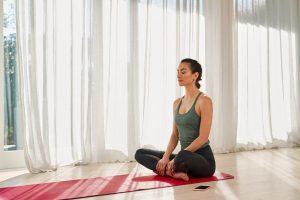 Mindfulness and Calm